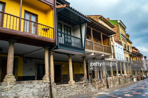 Galiana Street, Avilés, Asturias