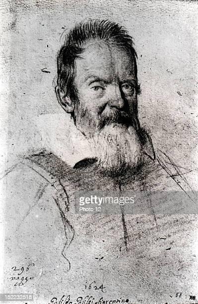 Galileo Italian physician and astronomer