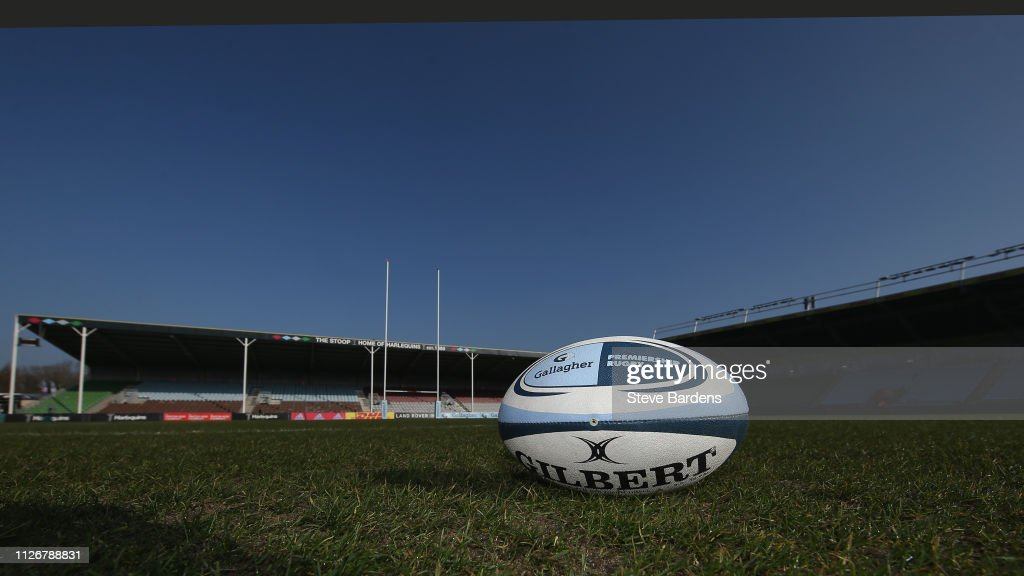 GBR: Harlequins v Bristol Bears - Gallagher Premiership Rugby