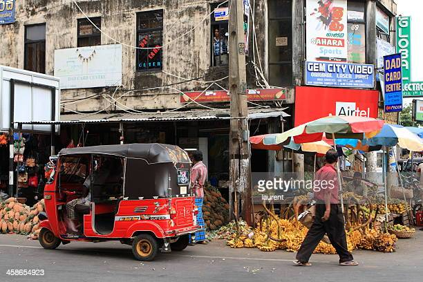 galle, sri lanka - sri lankan culture stock pictures, royalty-free photos & images