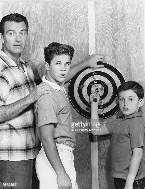 BEAVER Gallery 19571963 Hugh Beaumont Tony Dow Jerry Mathers