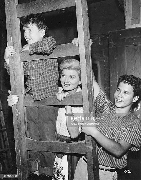 BEAVER Gallery 19571963 Jerry Mathers Barbara Billingsley Tony Dow