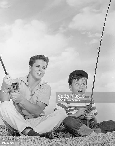 BEAVER Gallery 19571963 Tony Dow Jerry Mathers