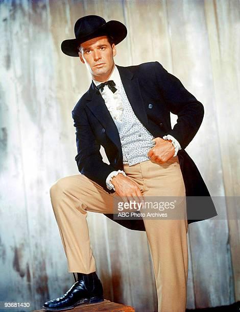 Gallery - 1959, James Garner stars as Bret Maverick, an adventurous, charming, poker-playing gambler who roams the Old West.,