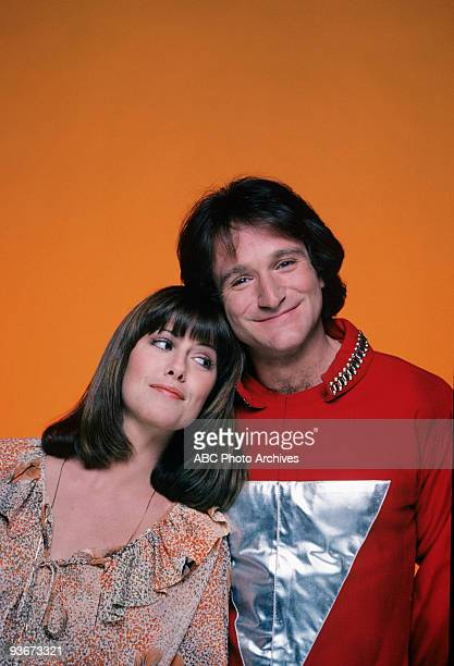 MORK MINDY Gallery 1978 Pam Dawber Robin Williams