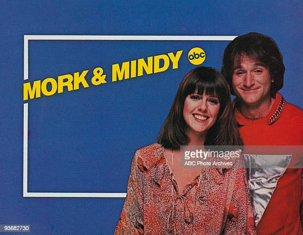 Gallery 1978 Pam Dawber Robin Williams