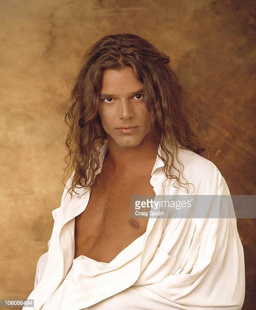 50 Ricky Martin File Photos Photos and Premium High Res Pictures - Getty Images