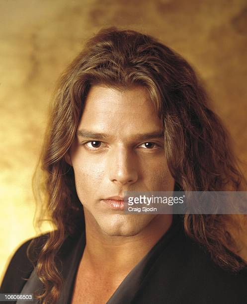 HOSPITAL gallery 2/22/94 Ricky Martin of ABC Daytime's 'General Hospital' 'General Hospital' airs MondayFriday 34 pm ET on the ABC Television Network...