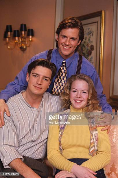 LIVE gallery 3/15/95Nathan Fillion Jack Armstrong and Erin Torpey are the Buchanan children on ABC Daytime's 'One Life to Live' 'One Life to Live'...