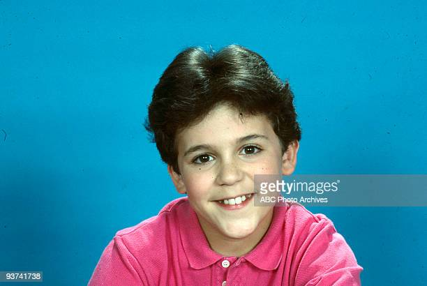 Gallery 4/17/88 Fred Savage
