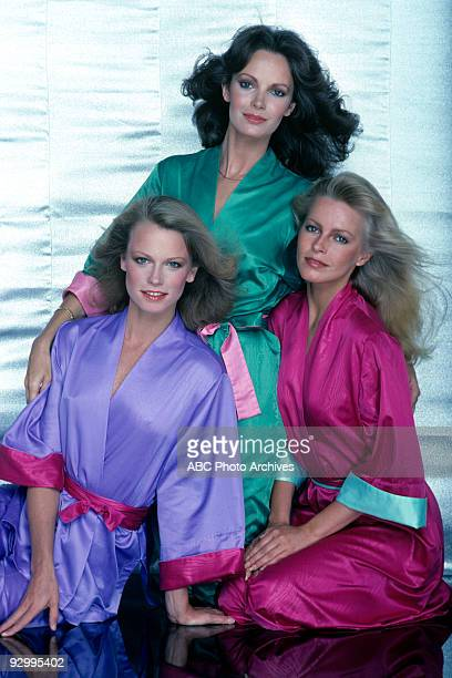 S ANGELS Gallery 7/17/79 Shelley Hack Jaclyn Smith and Cheryl Ladd