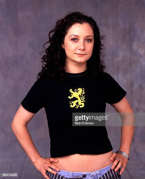 ROSEANNE gallery 9/17/96 Sara Gilbert on the ABC Television Network comedy 'Roseanne' 'Roseanne' is the story of a working class family struggling...