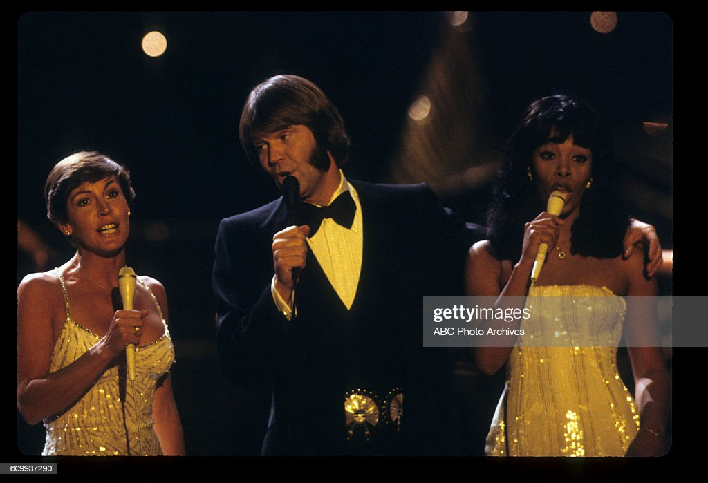 ABC's Coverage of the American Music Awards - Archive : News Photo