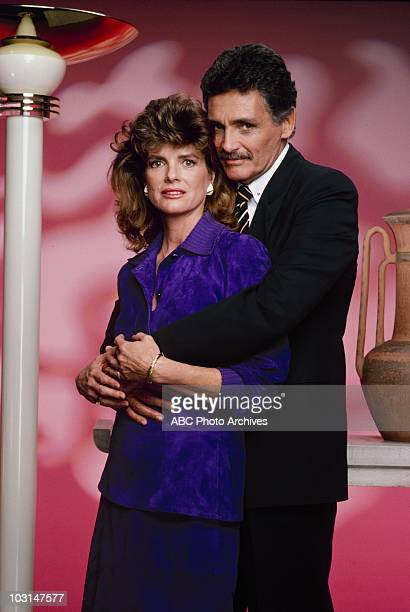 THE COLBYS Gallery Airdate November 11 1985 KATHERINE