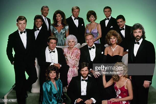 THE COLBYS Gallery Airdate November 11 1985 MAXWELL