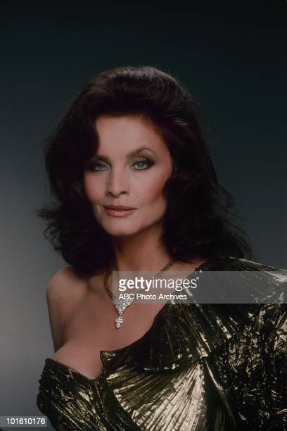 DYNASTY 'Gallery' Airdate on January 15 1986 KATE O
