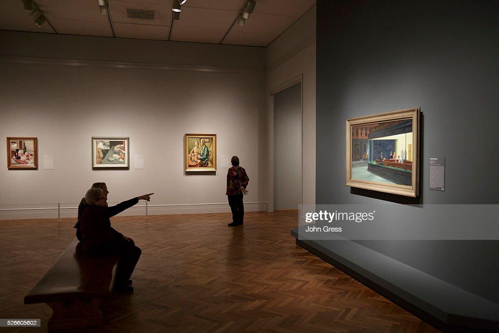 Art Institute Chiacgo : News Photo