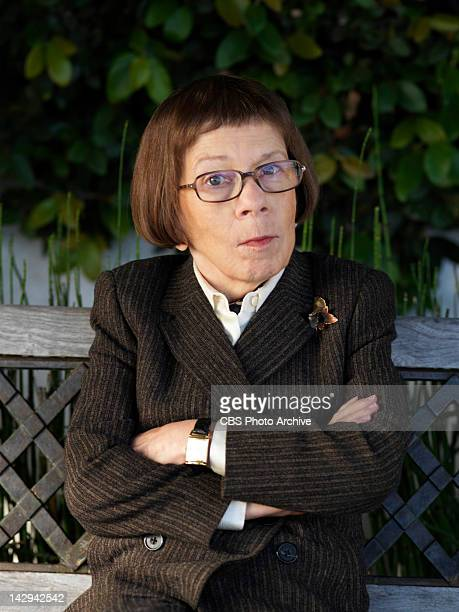 Gallery Linda Hunt of NCIS LOS ANGELES Tuesdays on the CBS Television Network