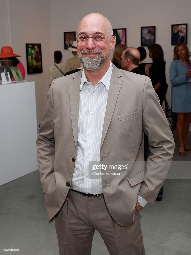 Gallery Charles Eshelman