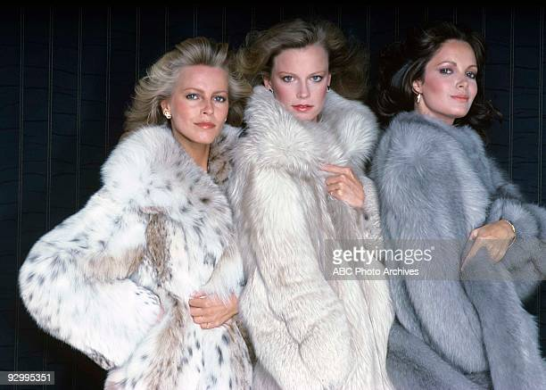 Gallery - season 4, July 1979 Cheryl Ladd, Shelley Hack, Jaclyn Smith