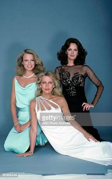 S ANGELS Gallery season 4 July 1979 Shelley Hack Cheryl Ladd Jaclyn Smith