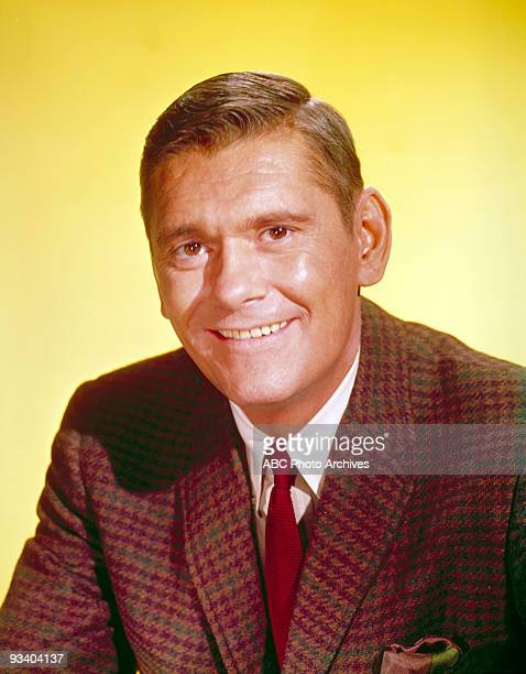 BEWITCHED gallery Season Five 9/26/68 Dick York