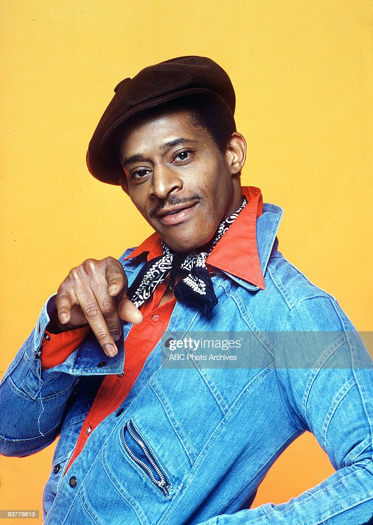 HUTCH - Gallery - Season Four - 10/25/78, Antonio Fargas (Huggy Bear),