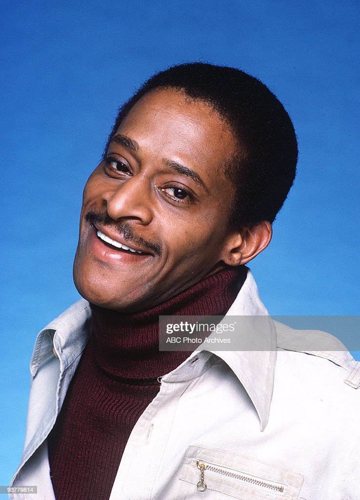 HUTCH - Gallery - Season Four - 10/25/78, Antonio Fargas (Huggy Bear) ,