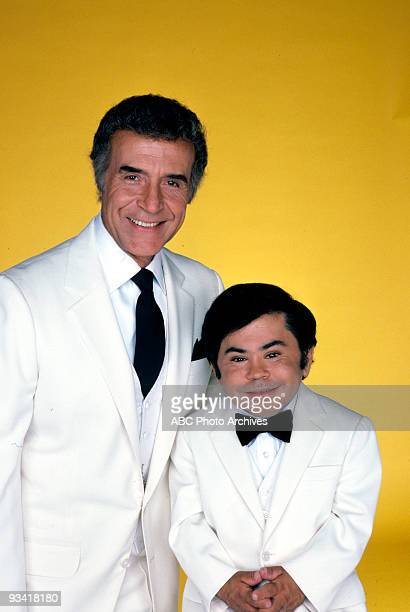 ISLAND Gallery Season Four 6/12/80 Ricardo Montalban and Hervé Villechaize star in Fantasy Island Tales of visitors to a unique resort island that...