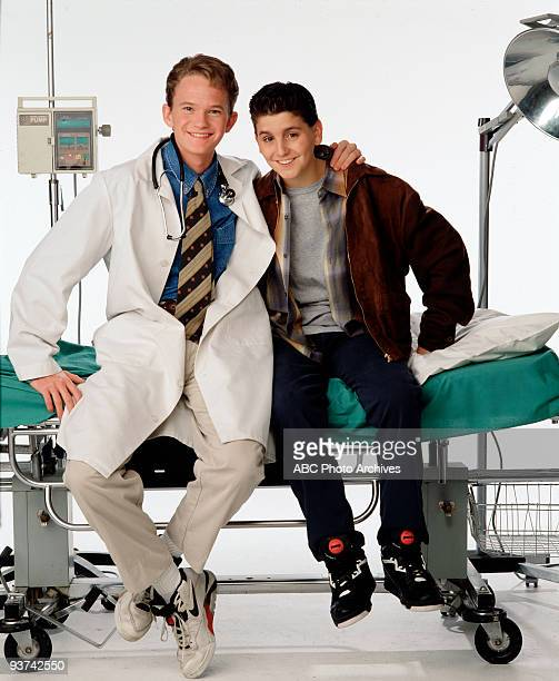 D Gallery Season Four 7/12/1992 Doogie Howser MD is a comedydrama starring Neil Patrick Harris as Douglas Doogie Howser a brilliant teenage doctor...