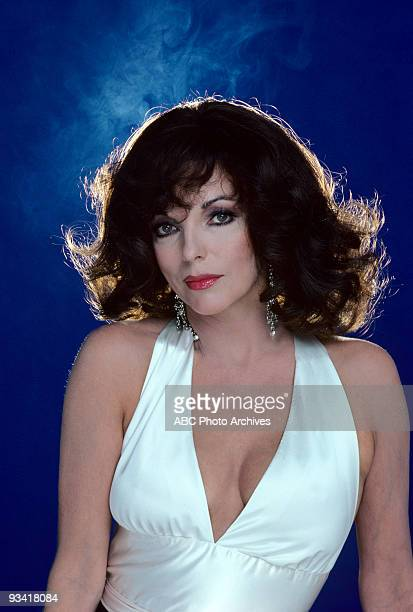 DYNASTY gallery Season One 10/15/81 Joan Collins