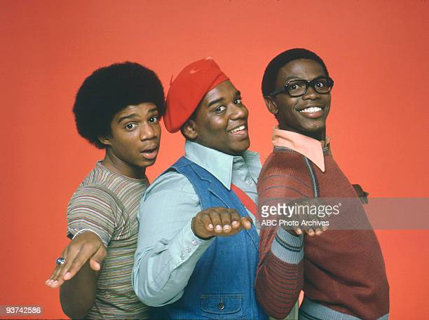 Gallery - Season One - , Haywood Nelson , Fred Berry and Ernest Thomas star as three teenage friends struggling to grow up in a lower middle-class...