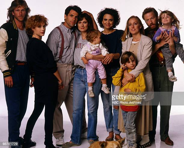 "Gallery - Season One - 5/9/88, ""thirtysomething"" is the story of seven upwardly mobile friends, all in their thirties and living in Philadelphia,..."