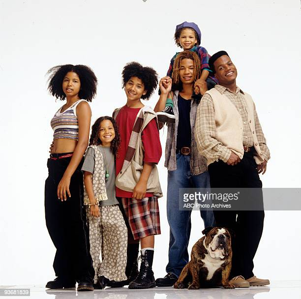 OWN Gallery Season One 7/24/94 Seven orphaned children whose eldest sibling raises the youngest while keeping authorities from splitting up the...