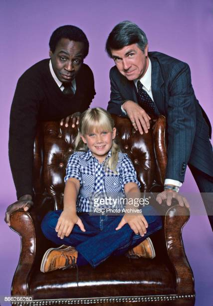 gallery Season One 9/13/79 In this spinoff from the Walt Disney Television via Getty Images series Soap Robert Guillaume continued in the role as...