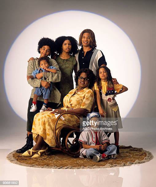 OWN Gallery Season One 9/13/94 Seven orphaned children are raised by their eldest sibling while keeping authorities from splitting up the family...