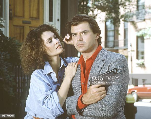 HIRE Gallery Season One 9/20/85 Spenser is a gourmet cook an exboxer and a former Boston policeman As a detective he drives a vintage Mustang and...