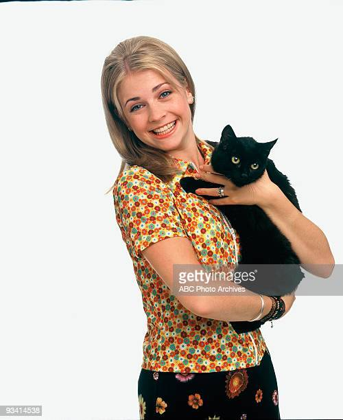 Gallery - Season One - 9/27/96, Sabrina was a perfectly normal 16-year-old witch who constantly wreaks havoc while trying to keep her powers secret...