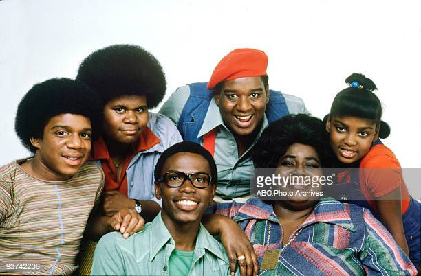 Gallery - Season Three - 9/21/78, Haywood Nelson , Shirley Hemphill , Ernest Thomas , Fred Berry , Mabel King and Danielle Spencer ,