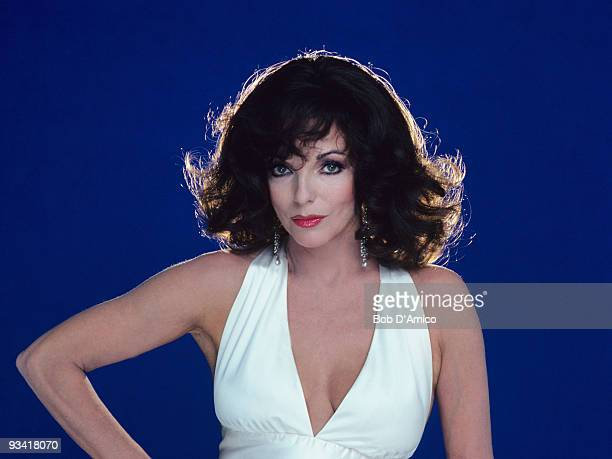 DYNASTY gallery Season Two 11/4/81 Joan Collins