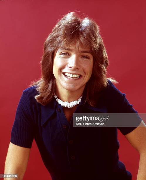 FAMILY gallery Season Two 5/22/72 David Cassidy