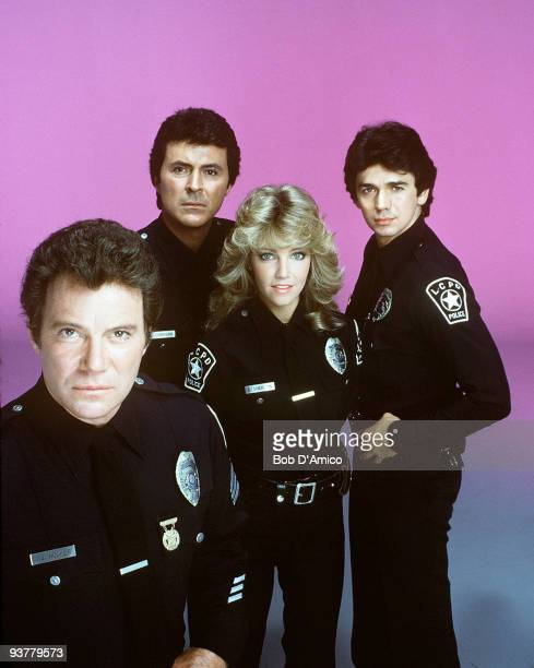 Gallery - Season Two - 6/22/83, William Shatner , James Darren , Heather Locklear , Adrian Zmed ,