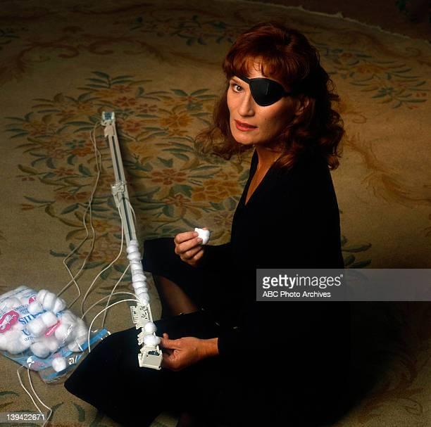 Gallery - Shoot Date: December 14, 1989. WENDY ROBIE