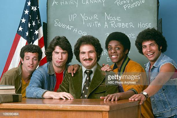 BACK KOTTER Gallery Shoot date July 1 1975 RON