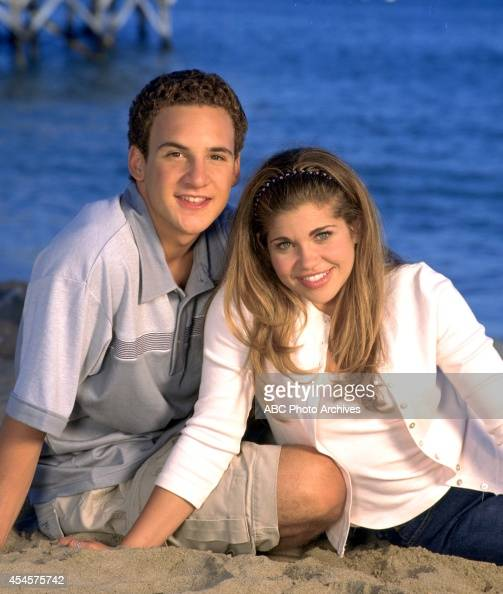 Ben Savage s Girlfriend