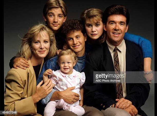 Gallery - Shoot Date: June 27, 1989. JOANNA KERNS;JEREMY MILLER;KELSEY DOHRING OR KIRSTEN DOHRING;KIRK CAMERON;TRACEY GOLD;ALAN THICKE