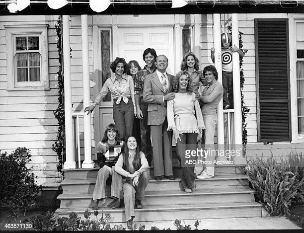 March 25 1977 LR LAURIE WALTERS LANI O'GRADY CONNIE NEWTON NEEDHAM SUSAN
