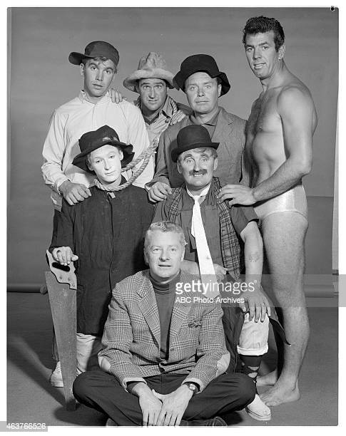 May 22 1965 THE O'KEEFE COMEDY DIVERS