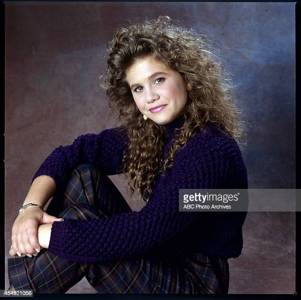 Gallery - Shoot Date: October 5, 1988. TRACEY GOLD