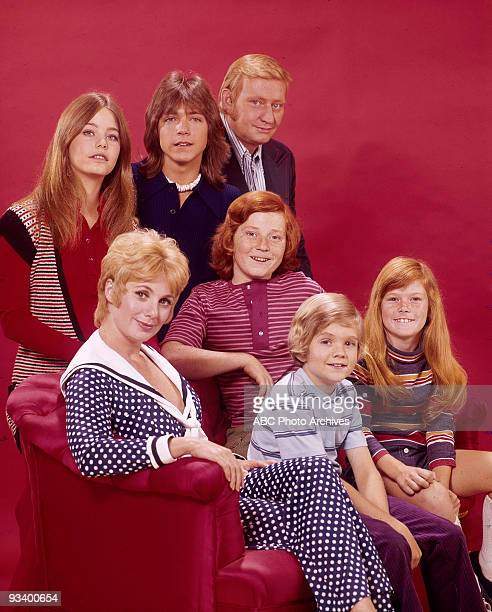 FAMILY Gallery Susan Dey Shirley Jones David Cassidy Danny Bonaduce Dave Madden Brian Forster Suzanne Crough